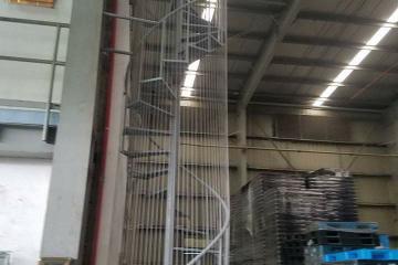 Lắp lưới an toàn tại khu công nghiệp Quế Võ Bắc Ninh