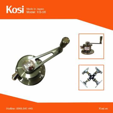 Giàn phơi Kosi – KS06