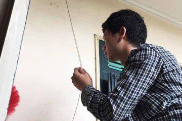 Dịch vụ sửa chữa giàn phơi thông minh tại nhà