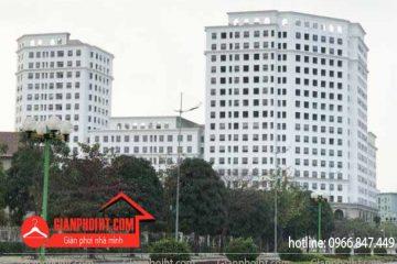 Lắp đặt giàn phơi thông minh tại chung cư Ecocity Việt Hưng – Long Biên