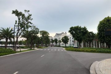 Lắp giàn phơi tại Long Biên – Vinhomes Riverside Long Biên